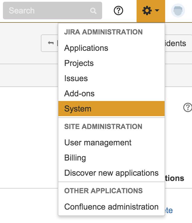 setup an Incoming mail handler - Jira VictorOps