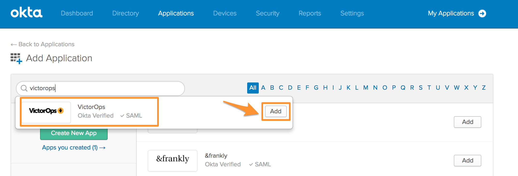 Setting Up Single Sign On (SSO) - VictorOps Knowledge Base
