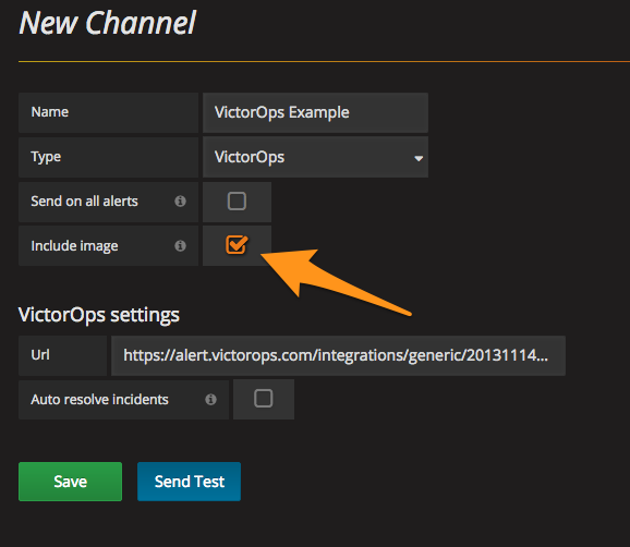 include grafana image of alert in victorops