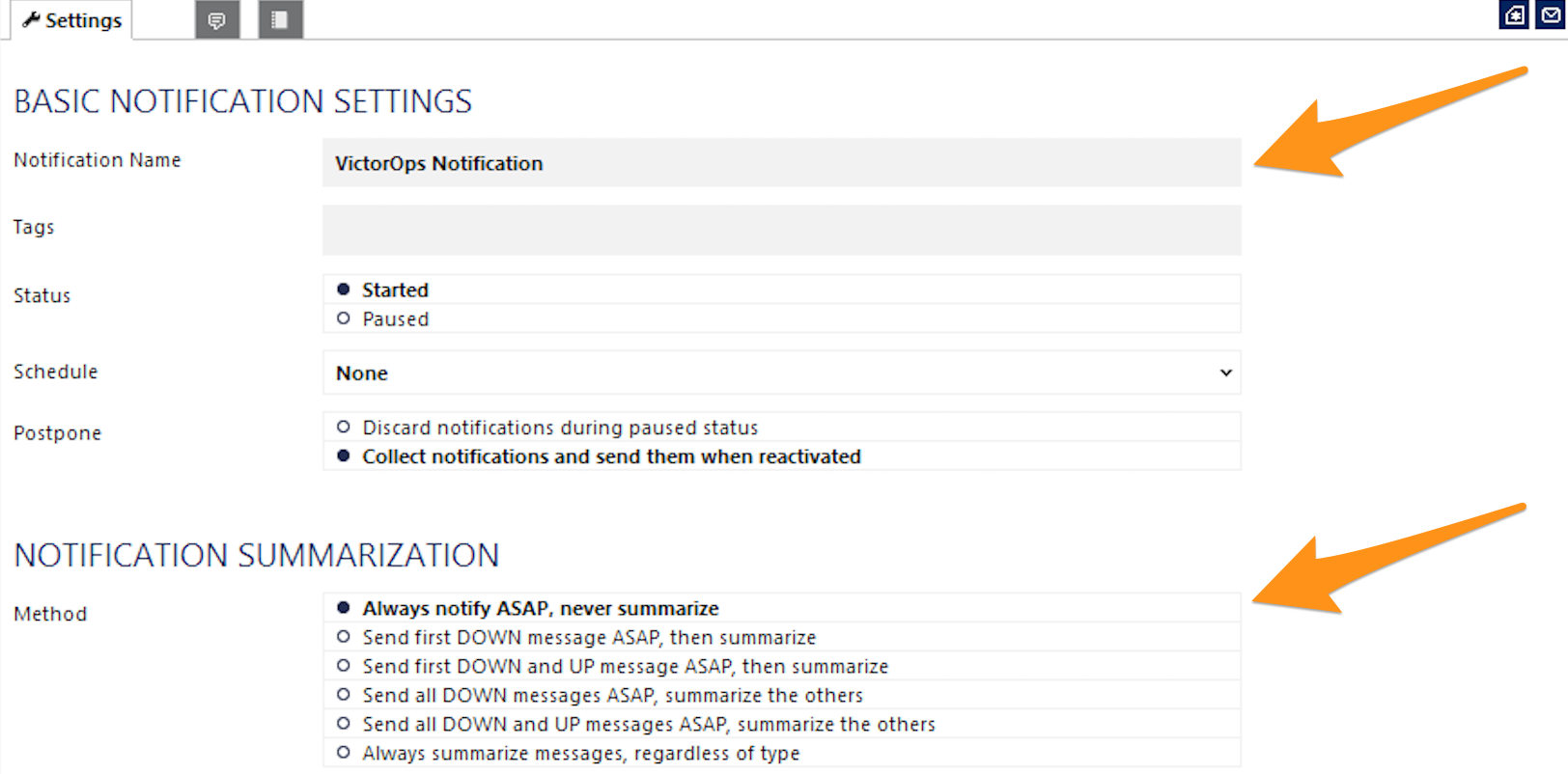 PRTG Network Monitor Integration Guide – VictorOps | VictorOps