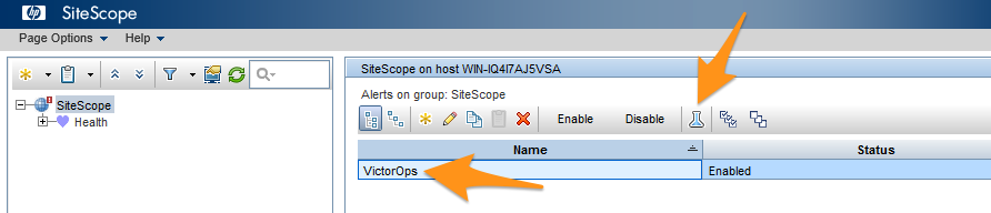 Hp sitescope integration guide victorops knowledge base for Sitescope templates