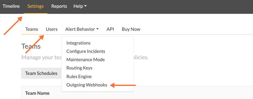 Slack Integration Guide   VictorOps Knowledge Base