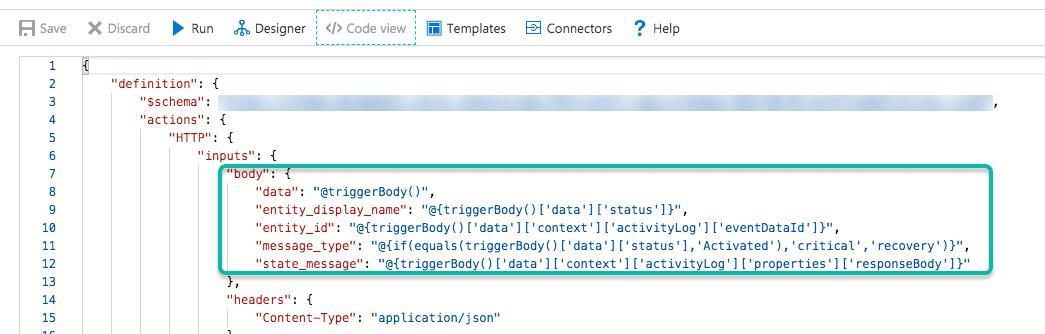 Microsoft Azure OMS Integration Guide - VictorOps   VictorOps
